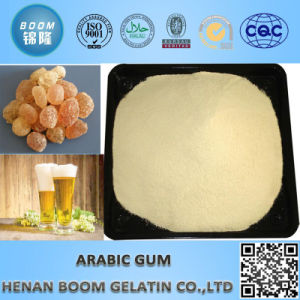 Clarifying Agent Gum Arabic Powder in Wine pictures & photos