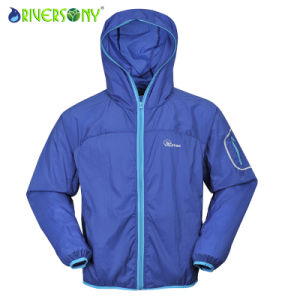Men′s Ultra Light Outdoor Cycling Jacket pictures & photos
