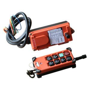 F21-E1b 110V 220V 380V Industrial Radio Remote Control Crane/Crane Remote Control pictures & photos
