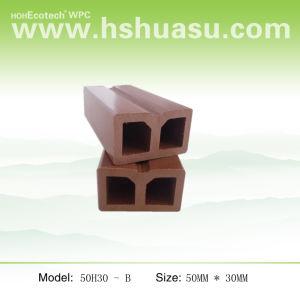 WPC Wood Composite Joist/Keel (40H30 D) pictures & photos