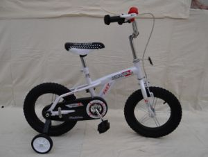 "12"" Simple Children Bike Junior Bicycles (FP-KDB-020) pictures & photos"