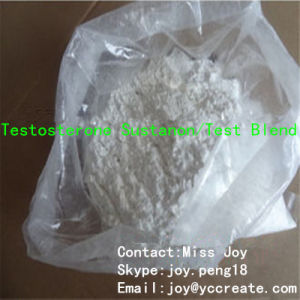Testosterone Sustanon 250 Test Blend Anabolic Sustanon Powder and Injection
