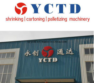 Industrial Plate Conveyor Chain (YCTD) pictures & photos