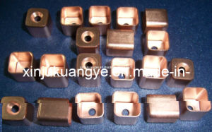 Tellurium Copper Parts and Components