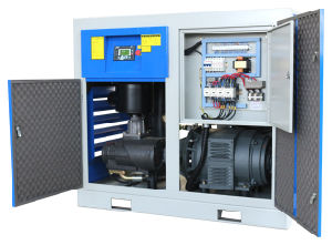Stationary Screw Compressor pictures & photos