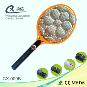 Supergiant Nets LED Electrical Mosquito Swatter pictures & photos