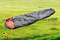 Us Mummy Sleeping Bag Warm Single Summer Camping Caravan Travel Outdoor. pictures & photos