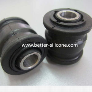 Oil Resistant High Temperature Silicone/EPDM Rubber Auto Car Parts pictures & photos