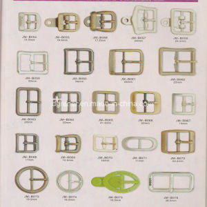 Fashionable Shoes Buckles with High Quality OEM Order Is Available pictures & photos