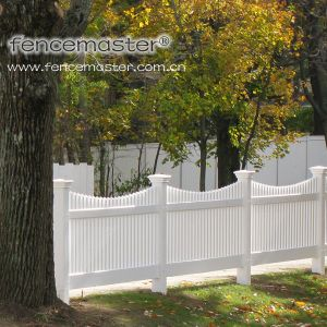 Plastic Fence for South Africa pictures & photos