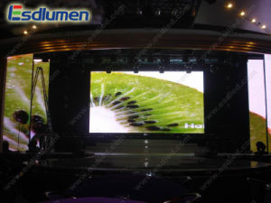 Smart Series PH6mm Indoor Full Color LED Display Board for Rental and Advertising