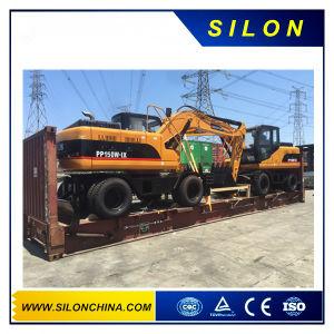 Heavy Wheel Excavator (PP150W0-1X) pictures & photos