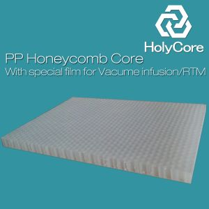 PP Honeycomb Core for Rtm/Vacuum Infusion (08PP15T40Z)