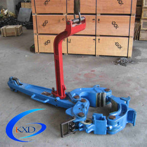 API C Type Manual Tong Hand Tools for Drilling Well pictures & photos