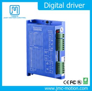 2dm556 2 Phase Micro-Step Digital Stepping Motor Driver pictures & photos