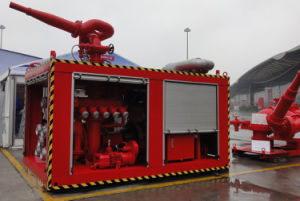 Portable Containerized Fire Fighting System/Containerized Fi-Fi System pictures & photos