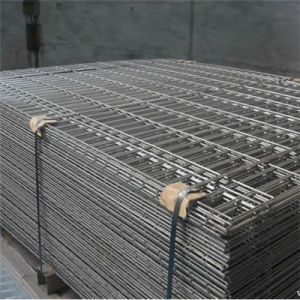 China Hebei Factory Construction Reinforcing Mesh pictures & photos