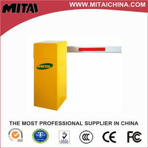 CE-Approved IP44 Telecontrolled Traffic Barrier (MITAI-DZ010)