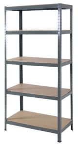 4/5 Layers Light Duty Shelving pictures & photos
