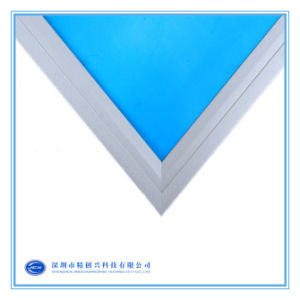 Aluminum Housing for Square LED Ceiling Panel Light