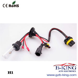 H1 H3 35W HID Xenon Bulb pictures & photos