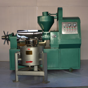 Soybean Oil Extruder Machine pictures & photos