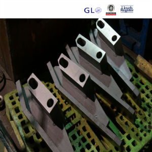 Customized Machining Fabrication pictures & photos