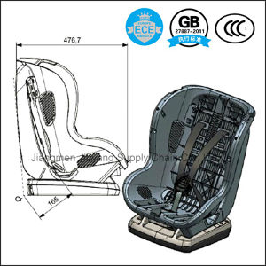 OEM Baby Product - Safety Baby Car Seat for Newborn to 4 Years Old Child pictures & photos