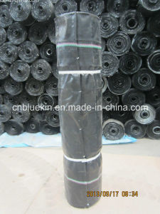 Sediment Control Black Wire Back Silt Fence pictures & photos