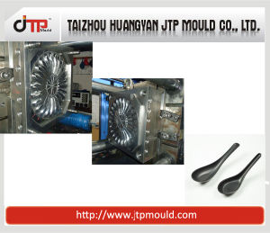 Plastic Injection Spoon Mould Manufacturer pictures & photos