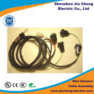 Multifunctional Wiring Harness 24 Pin Trailer Electric with Top Quality pictures & photos