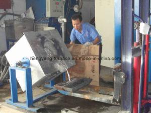 Coreless Melting Furnace (GW-50KG) pictures & photos