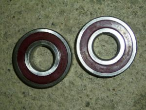 Rear Deep Groove Ball Bearing (2101-2403080) for Lada pictures & photos