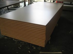 MDF for Loose Packing /Bsl MDF pictures & photos
