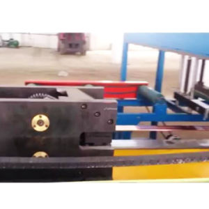 High Automation Big Capacity Auto Hydraulic Cold Drawing Machine Copper Rod Copper Busbar Drawing Machine H pictures & photos