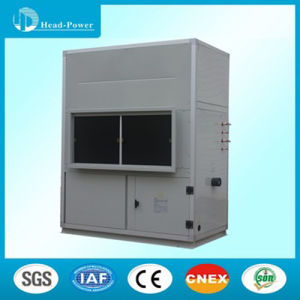 R22 R407c Water Cooled Package Unit Air Cooler Pump Price pictures & photos