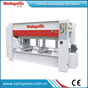 100ton Multilayer Hot Press for Door or Furniture pictures & photos