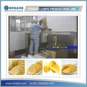 Full Automatic Compound Potato Chips Plant pictures & photos