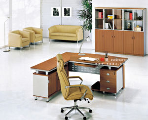 Executive Office Table/Manager Desk/ Computer Table (AT-43) pictures & photos