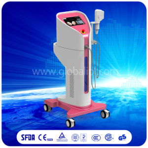 High Intensity Focused Ultrasound Facial Lifting Hifu Globalipl Equipment pictures & photos