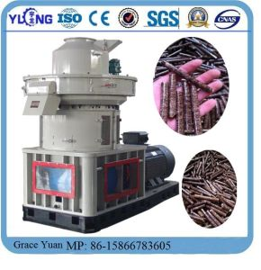 2-3 Ton/Hour Big Capacity Wood Pellet Plant/ Wood Produce Machine Line pictures & photos