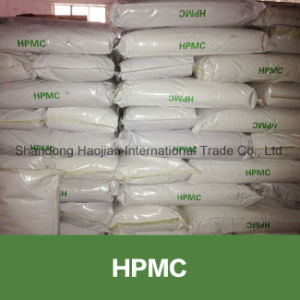 Screed Leveling Mortar Used Cellulose Ethers HPMC pictures & photos