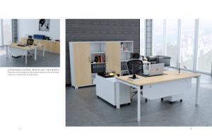 Kintig Boston Serie New Modern Simple Office Executive Desk Fz801