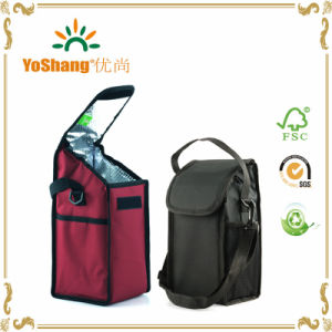 Attractive Fashion Crazy Selling Thermal Lunch Bags Cooler Bags pictures & photos