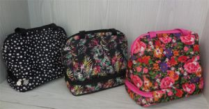 Wholesale China Supplier Fashion Duffle Cosmetic Bag pictures & photos