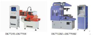 CNC Wire Cutting EDM / High-Precision Type (Stepper Motor E/BA)