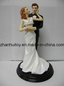 Wedding Photo Action Figure Toys (ZB-025) pictures & photos