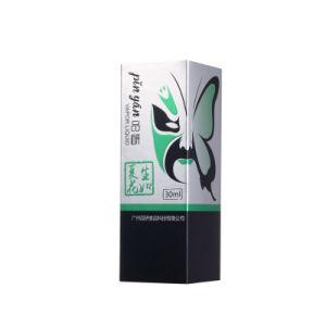 Clone Premium Top Quality Living as Summer Flower Mint Tobacco Flavor Electronic Cigarette Liquid E Liquid pictures & photos