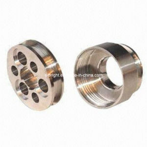 Machined Parts and Metal Forming with Auto Lathe Parts (LM-144) pictures & photos