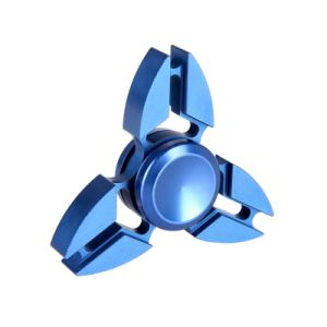 Finger Spinner Fidget EDC Hand Spinner for Autism and Adhd Relief Focus Anxiety Stress Gift Toys Aluminum Alloy pictures & photos